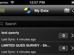 Survey Analytics Mobile 3.3 Screenshot