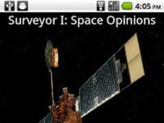 Surveyor I 1.5 Screenshot