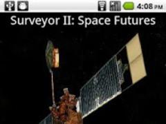 Surveyor II 1.1 Screenshot