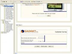 SurveyPro 5 Screenshot