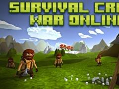 Survival Craft War Online PRO 2.3 Screenshot