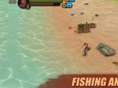 Survival Island Tropical Escape PRO 1.0 Screenshot