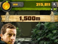 Survival Run with Bear Grylls 1.4 Screenshot