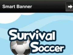 Survival Soccer for 2014 Lite 2.0 Screenshot