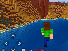 Survivalcraft: Minebuild World 1.0.0 Screenshot