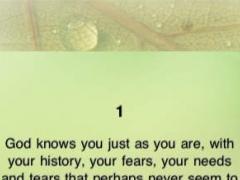 Surviving Depression 1.2 Screenshot