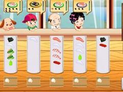 Sushi Dash 1.0.1 Screenshot