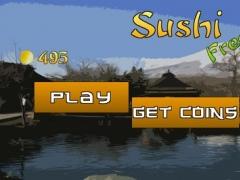 Sushi Free 1.0 Screenshot