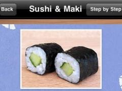Sushi & Maki 1.0 Screenshot