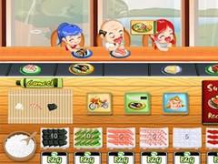 Sushi Rush 1.0.1 Screenshot