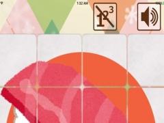 Sushi slide puzzle 1.0.0 Screenshot