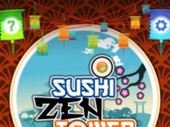 Sushi Zen Tower 1.0.1 Screenshot