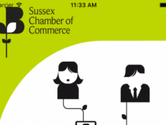 Sussex Chamber of Commerce 4.5.0 Screenshot