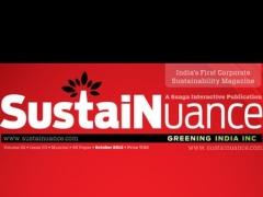 Sustainuance Magazine 6.0 Screenshot