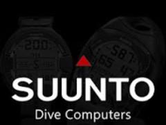 Suunto Dive Computers Training 2.1.2 Screenshot