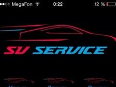 SV - SERVICE 2 Screenshot