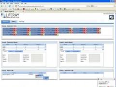 Svarog Call Contact Center 0.1a Screenshot