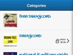 SwagXpressions 2.0 Screenshot