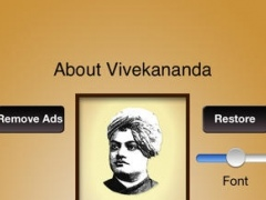 Swami Vivekananda 1.1 Screenshot