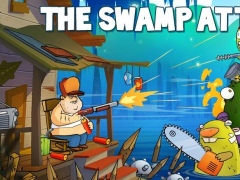 Review Screenshot - Zombie Game – Save Your Home from the Invading Zombie Monsters