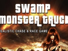 Swamp Monster Truck – Realistic Chase & Race Game 1.0 Screenshot