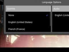Swank Media Player 2.2 Screenshot