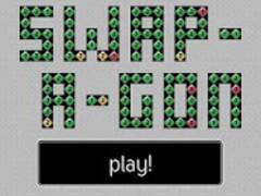 Swapagon Puzzle Game 0.8.1 Screenshot
