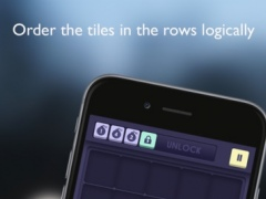Swapologic - Logic Puzzle Game 1.2 Screenshot