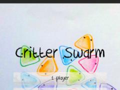 Swarm 2 Player 1.0 Screenshot