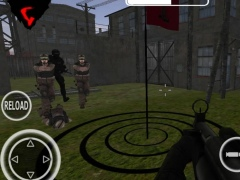 SWAT 3D—Police & Army Soldiers 1.0 Screenshot