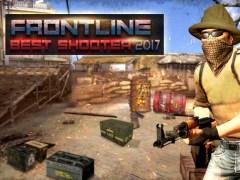 US Army Commando: Frontline Best Shooter 2017 1.5 Screenshot
