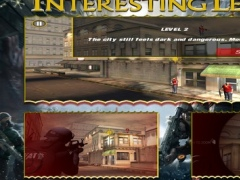 Swat Gangster Sniper 3D Assasin Criminal Crime 2.0.1 Screenshot