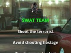 SWAT Team Shooter 2.5 Screenshot