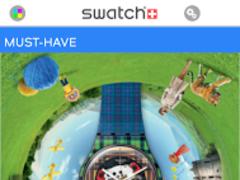 Swatch 11.7 Screenshot