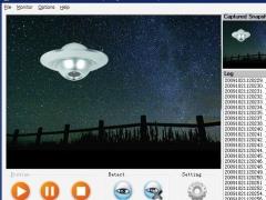 Video Surveillance Monitor 3 Screenshot