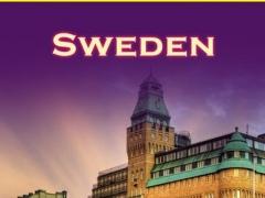 Sweden Tourist Guide 1.0 Screenshot