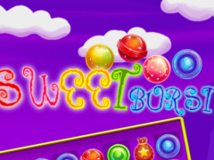 Sweet Burst 1.1.303 Screenshot
