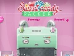 Sweet Candy Packer 1.1.0 Screenshot