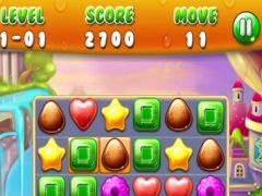 Sweet Candy Rescue Mania 1.0 Screenshot