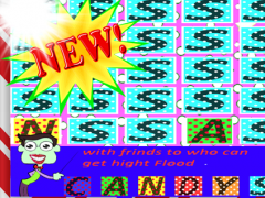 Sweet Candys Color Blast 1.0.0 Screenshot