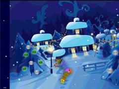 Sweet Christmas Live Wallpaper Full 1.28 Screenshot