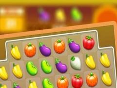 Sweet Farm Fruit - Drop Garden Match3 1.0 Screenshot