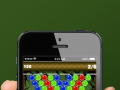 Sweet Halloween - Bubble Shooter 2 1.0 Screenshot