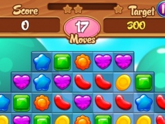 Sweet Jelly - Candy Match 3 Puzzle Game 1.0.0 Screenshot