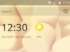 Sweet Marshmallow 1.1.3 Screenshot