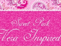 Sweet Pink Paisley Theme SMS 1.0 Screenshot