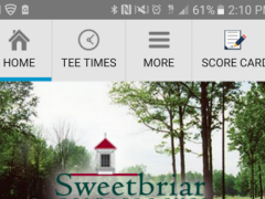 Sweetbriar Golf Club 1.1 Screenshot