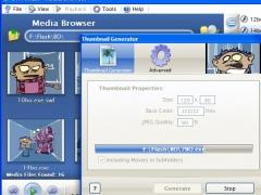 SWF.max SWF Tools 1.6.868 Screenshot