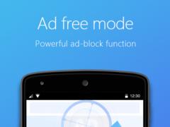 Swift Browser 1.1.6 Screenshot
