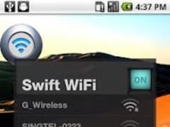 Swift WiFi Pro 1.0 Screenshot